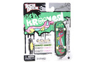 TECH DECK - FINGERBOARD KROOKED D/F