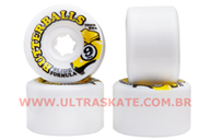 SECTOR NINE - RODA SECTOR 9 BUTTERBALLS SLIDE FORMULA 70MM 80A