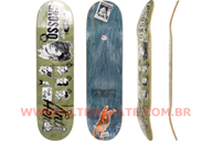 ANTI HERO - SHAPE ANTI HERO JEFF GROSSO 8.62