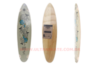 SHAPE CUSH LONGBOARDS GOTA WOMAN 39.6