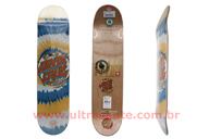 SHAPE SANTA CRUZ POWERPLY TRIP DOT  7.6